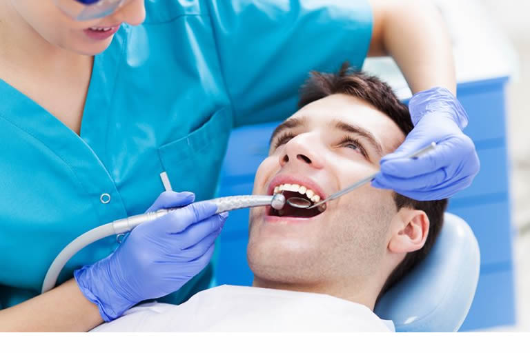 duvidas amil dental